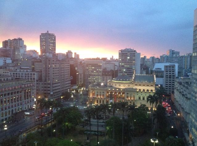 São Paulo_Teatro